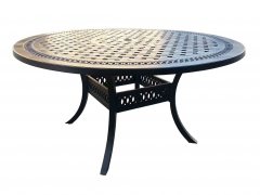 """Pure 60"""" Round Table"""