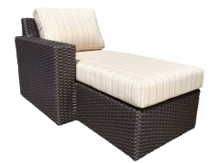 Brighton Sectional Left Arm Chaise