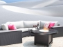 Chorus Curved Sectional