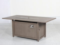 33x61 inch Rect_Taupe_Firepit_1