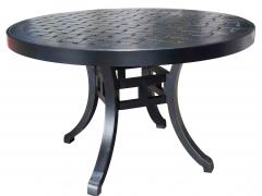 """Hampton 60"""" Round Table"""