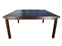 """Monaco 60"""" Square Table"""