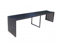 """Oasis 60"""" Dining Bench-4"""