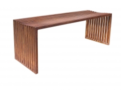 """Oasis 48"""" Dining Bench"""