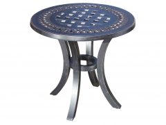 Pure Round Side Table