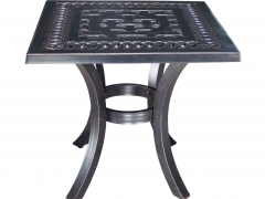 Pure Square Side Table
