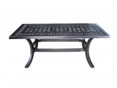 """Pure 41""""*22"""" Coffee Table"""