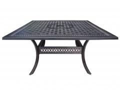 "Pure 60"" Square Table"