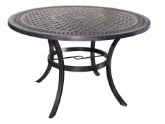"""Pure 42"""" Round Table"""