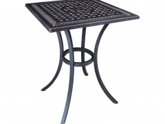 """Pure 32"""" SQ Counter Height Table"""