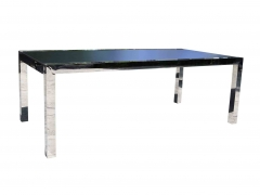 "Sidney 72"" Rectangle Table"