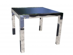"Sidney 36"" Square Table"