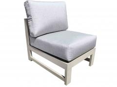 Wynn Sectional Slipper Chair
